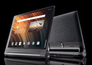 Vendo Lenovo Yoga Tab 3 De 10 Pulgadas 9 De 10, Camara De 8.
