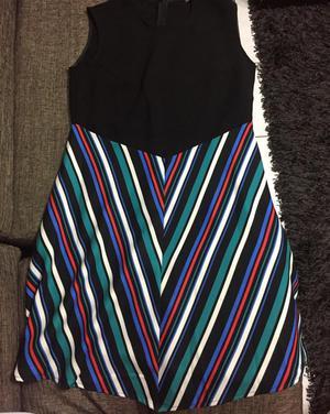 Vendo Vestido T. Xl Marquis Casi Nuevo