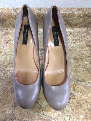 Zapatos Mujer Marca Ann Taylor Talla 40 Taco 12
