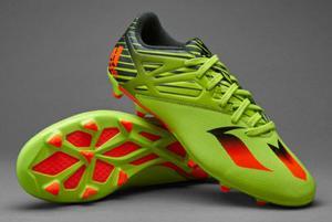 Chimpunes Adidas Messi 15.3 Fg Nuevas Originales