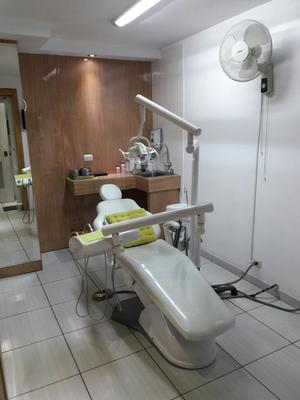 Consultorio Dental Implementado