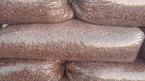 Cáscara de Cacao