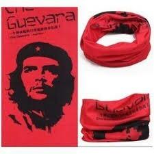 Kino Bandana Balaclava Che Guevara Usa Dragon Harley Davidso