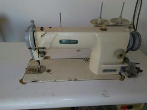 Maquina de Coser Industrial Recta Siruba