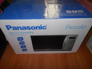 Microondas Panasonic Piccolo NNST364 MR