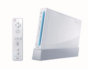 Nintendo Wii En Caja Completo