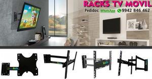 Racks Movil para TV