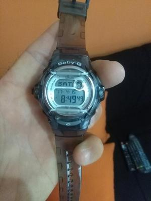 Reloj Casio Baby G. Nuevo