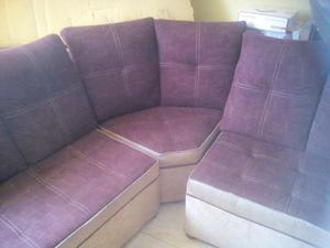 Vendo Muebles 4 piezas