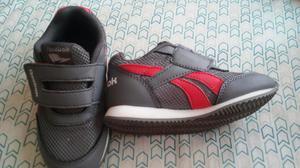 Zapatillas Reebok Niño Talla 25.5