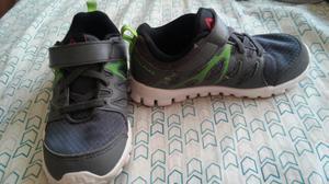 Zapatillas Reebok Niño Talla 26