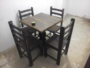Remato ocasion mesas y sillas p restaurante posot class for Mesas para restaurante usadas