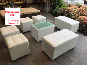 Curso peluches puffs cojines hagalo usted mismo posot class for Sillones modulares