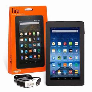 Amazon Kindle Fire 7 Tablet Android Quad Core 8gb Ips