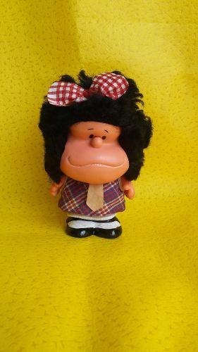 Antigua Muñeca Mafalda_ Original De Coleccion