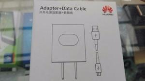 Cable Y Cargador Huawei Mate 8 9 Volt A 2 Amperios