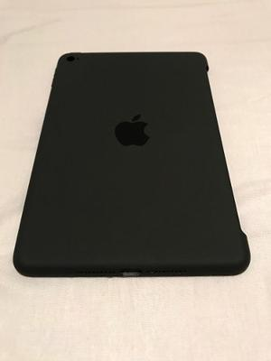 Case De Silicona Para Ipad Mini 4 Apple Original