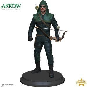 Dc Arrow Serie Estatua Pisapapeles