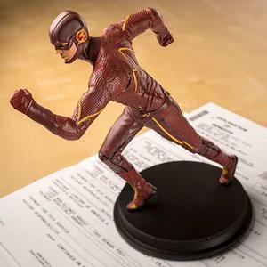 Dc Flash Serie Estatua Pisapapeles