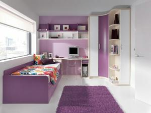 Juegos de dormitorios para ni as posot class for Dormitorios para 4 ninas