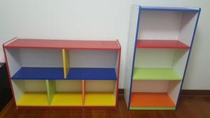 Verdulero de bodega 180 alto x 120 ancho casi posot class for Muebles para preescolar