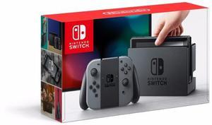 Nintendo Switch - Gris O Neon - Nuevo