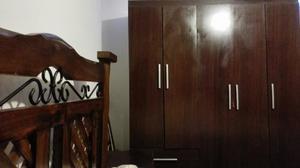 Promoción De Infarto!!! Juego De Dormitorio + Televisor