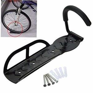 Rack Tipo Gancho Para Almacenar Bicicleta En La Pared