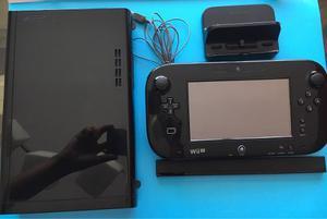 Wii U + 3 Mandos + Disney Infinity + Juegos