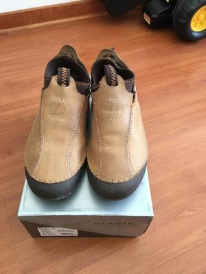 Zapatos Marca Guante