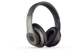 Beats By Dr. Dre Studio Over-ear Wired (titanium)