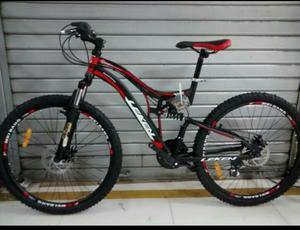 Bicicleta Montañera Leken Nueva