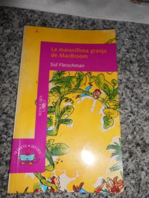 Libros plan lector, VARIOS