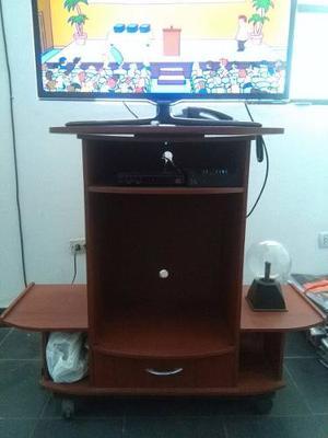 Mueble Para Televisor Y Equipo