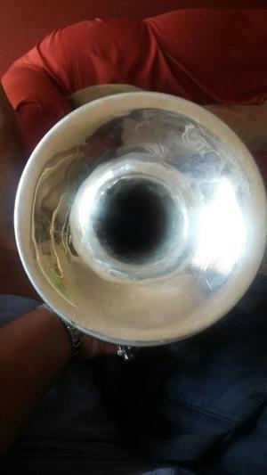 Trompeta Marcha
