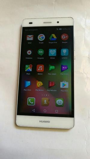 Huawei P8 Lite Libre de Todo Operadora