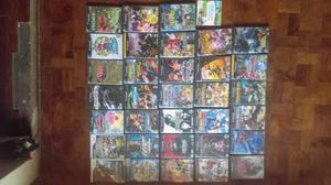 Nintendo Wii Con Juegos Y Controles De Gamecube