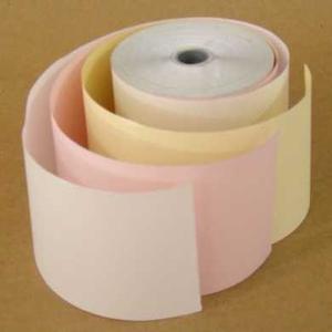 Papel Contometro Para Impresoras