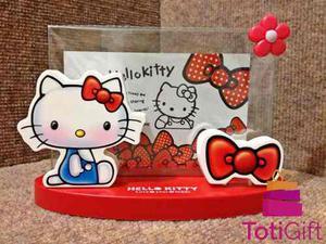 Portafoto Hello Kitty, Mickey Mouse & Winnie Pooh