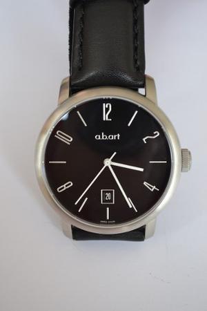 Reloj A.b. Art / Swiss Made / Automatic