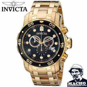 Reloj Invicta Pro Diver  - Original Importado De Usa