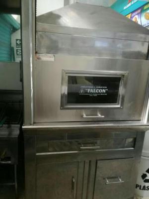 Extractor de grasa humo cocina polleria posot class - Remates de cocinas ...
