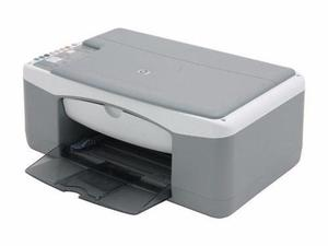 Remato O Cambio Impresora Multifuncional Hp Psc