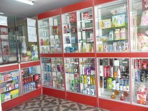 Muebles Para Farmacia De Melamina : Muebles para botica posot class