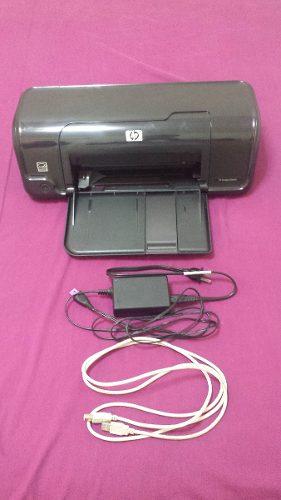 Vendo Impresora Hp Deskjet D