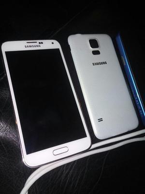Vendo Samsung Galaxy S5 LIBRE