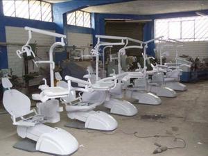 Vendo Unidades Dentales Hidráulicas Nacionales CONSERVADAS