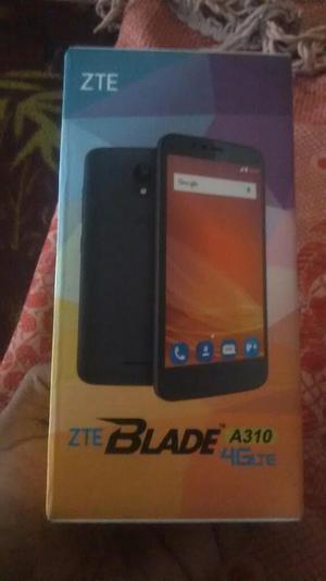 Zte Blade A310 LTE Nuevo