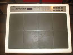 vendo bateria spd20