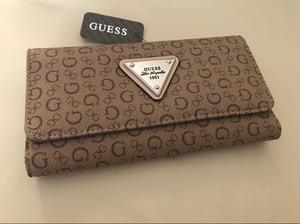 Billetera Guess Nueva!